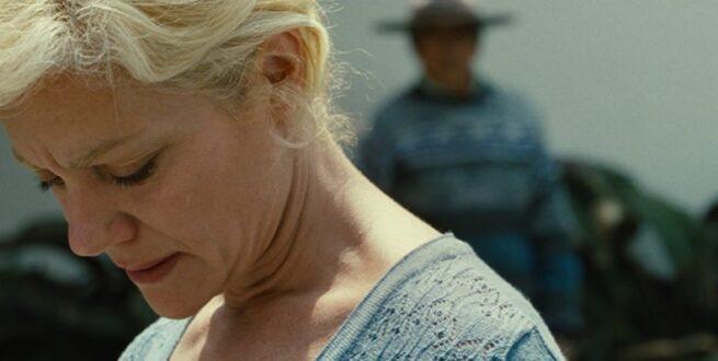 La mujer rubia (Lucrecia Martel, 2008)