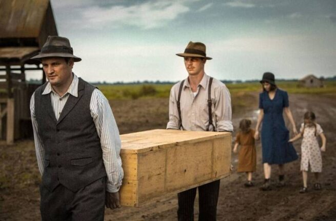 Mudbound, de Dee Rees