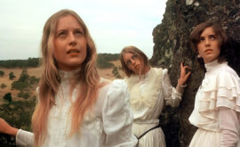 Picnic en Hanging Rock (Peter Weir, 1977)