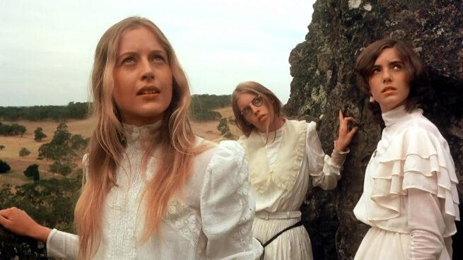 Picnic en Hanging Rock (Peter Weir, 1977) – FILMIN