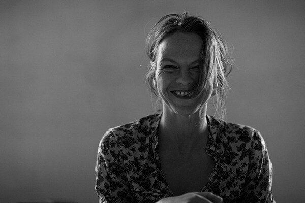 """Valérie Massadian: """"Hago películas porque de otro modo estaría muerta"""""""
