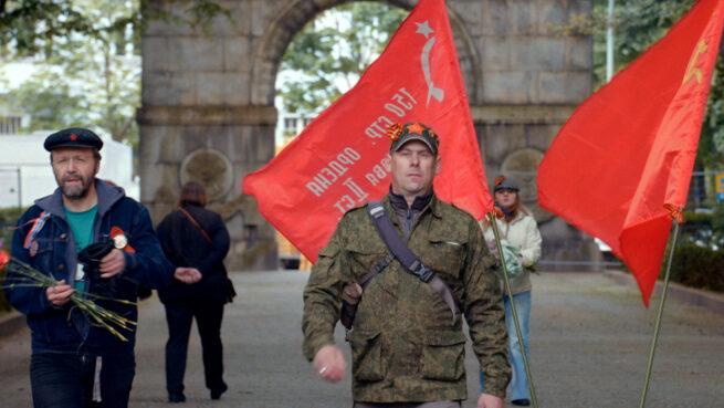 Victory Day (Sergei Loznitsa, 2018) – MUBI