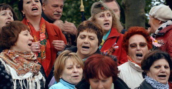 Victory Day, de Sergei Loznitsa
