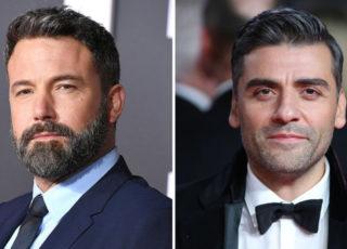 Ben Affleck y Oscar Isaac protagonizan el thriller fronterizo de J.C. Chandor