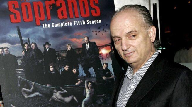 """David Chase prepara una precuela de """"Los Soprano"""""""