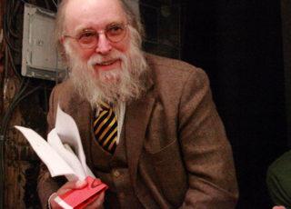 P. Adams Sitney, referente teórico del cine experimental, visitará la Elías Querejeta Zine Eskola