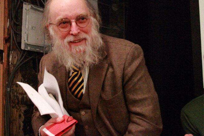 P. Adams Sitney: Medio siglo de programación de vanguardia