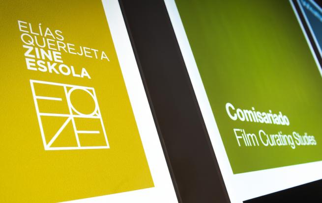 El Festival de San Sebastián tendrá una asignatura específica en la Elías Querejeta Zine Eskola