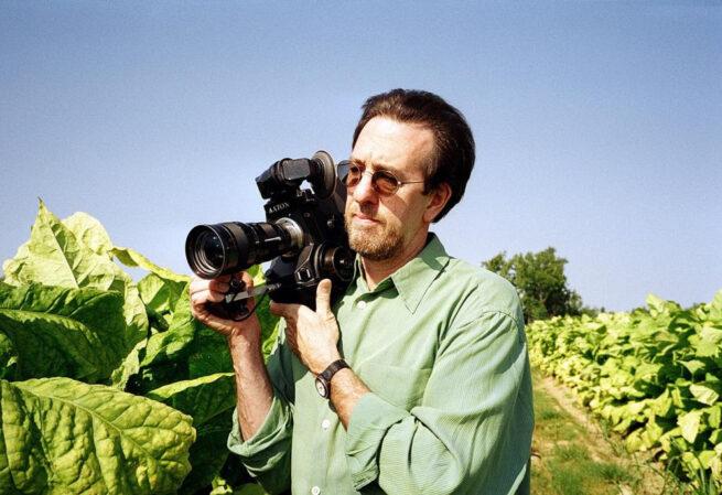 DocumentaMadrid programa una retrospectiva y una clase magistral con el cineasta Ross McElwee