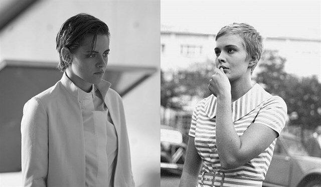 Kirsten Stewart protagonizará una película sobre Jean Seberg
