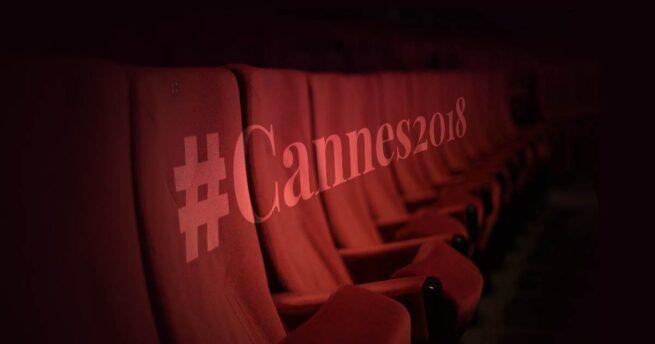 El Festival de Cannes anuncia su Sección Oficial
