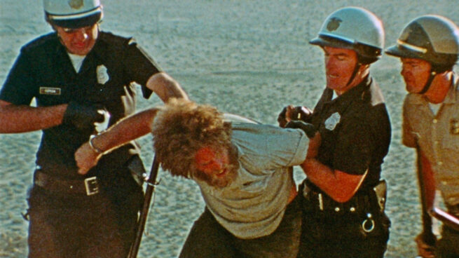 Punishment Park (Peter Watkins, 1971) – FILMIN