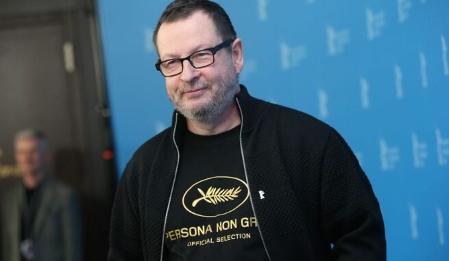 "Podcast de Cannes (día 8) – Lars von Trier y ""Han Solo"" de Ron Howard"