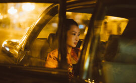 La ceniza es el blanco más puro, de Jia Zhang-ke