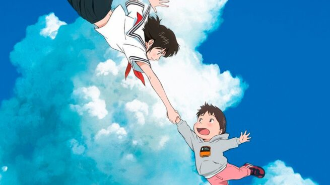 Podcast de Cannes (día 9): David Robert Mitchell, Lee Chang-dong, Mamoru Hosoda