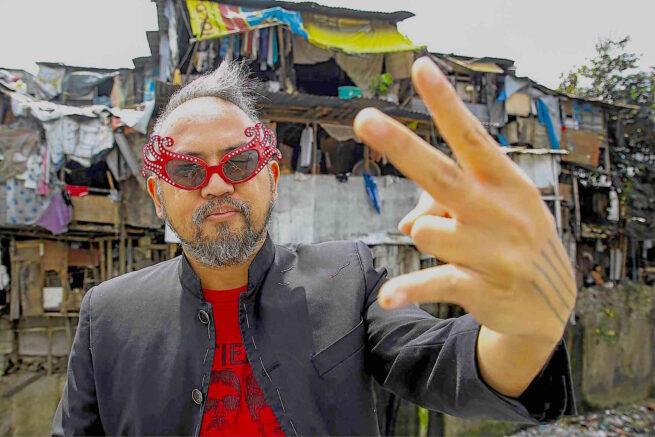La Casa Encendida presenta la obra de Khavn, el padre del cine digital filipino