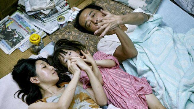 El japonés Hirokazu Kore-eda gana la Palma de Oro de Cannes 2018