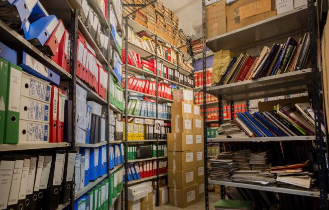 El Festival de San Sebastián apunta a su 70 aniversario con la creación de un archivo abierto