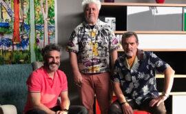 """""""Dolor y gloria"""", el nuevo proyecto de Pedro Almodóvar, prosigue su andadura"""