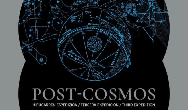 El Post-Cosmos protagoniza el Seminario Internacional de Cine de Tabakalera