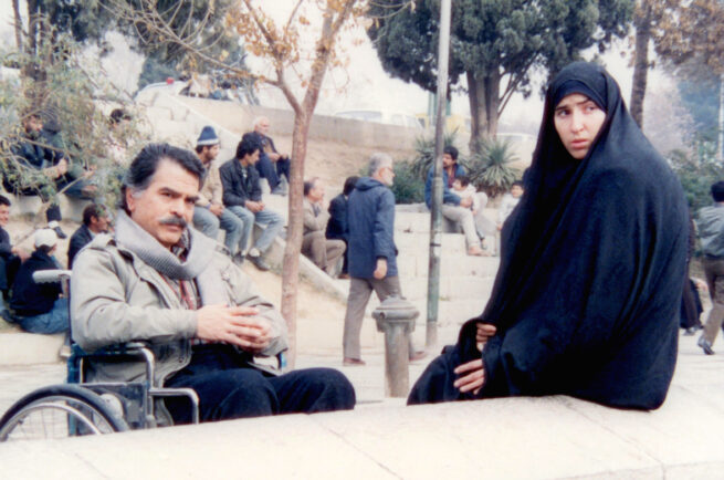 The Nights of Zayandeh-Rood (Mohsen Makhmalbaf, 1990) – MUBI