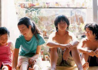 Nadie sabe (Hirokazu Kore-eda, 2004) – FILMIN