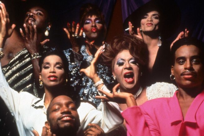 Paris is burning (Jennie Livingston, 1990) – NETFLIX