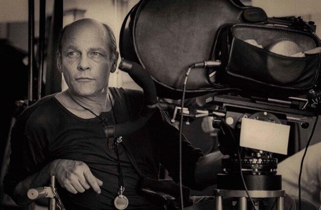 Fallece a los 78 años el director de fotografía Robby Müller