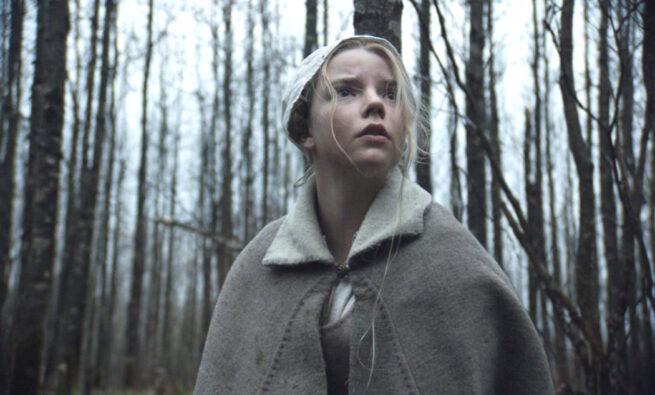 La bruja (Robert Eggers, 2015) – NETFLIX