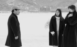 """Hotel by the River"" de Hong Sang-soo triunfa en el Festival de Gijón"