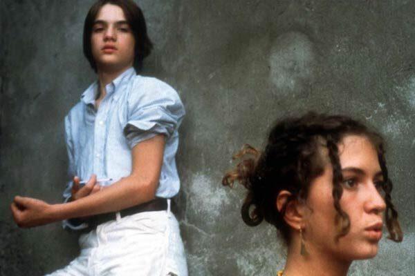 La luna (Bernardo Bertolucci, 1979) – FILMIN