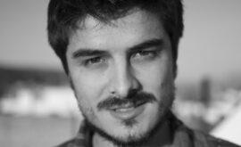 """Entrevista a Manel Raga Raga, que presenta el cortometraje """"Grbavica"""" en el Festival de Locarno"""