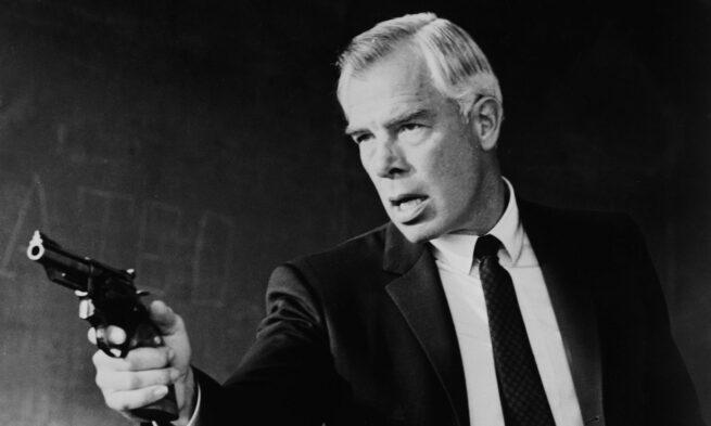 A quemarropa (John Boorman, 1967) – FILMSTRUCK