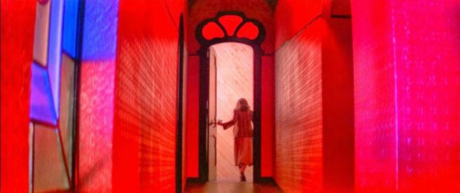 Suspiria (Dario Argento, 1977) – FILMIN