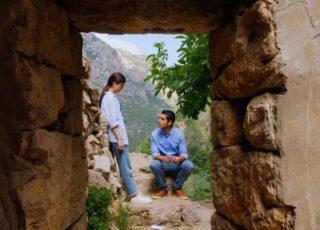 Abbas Fahdel y la búsqueda de la felicidad
