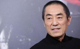 El Festival de Venecia homenajeará a Zhang Yimou
