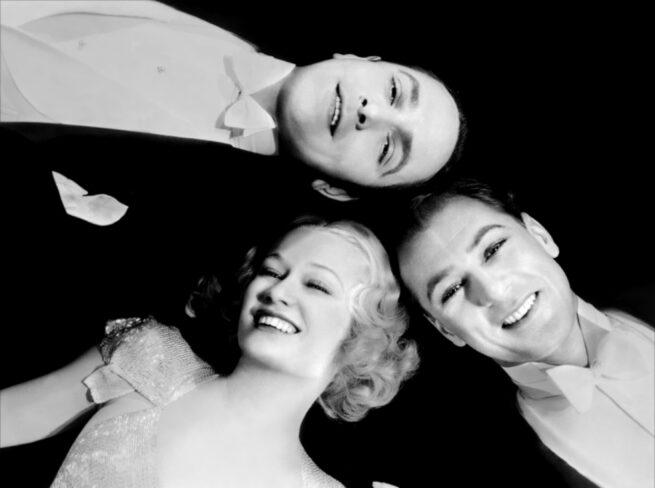 Una mujer para dos (Ernst Lubitsch, 1933) – FILMIN