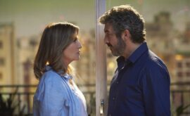 """Crítica de """"El amor menos pensado"""" de Juan Vera: El efecto Darín"""