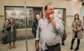 La sonrisa de Roy Andersson