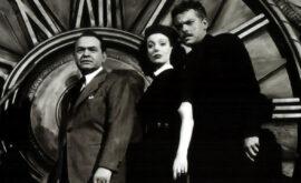 El extraño (Orson Welles, 1946) – NETFLIX