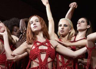 "La ""Suspiria"" de Guadagnino reivindica un feminismo incómodo"