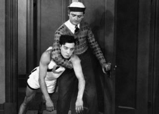 ollege (El colegial) (James W. Horne, 1927)