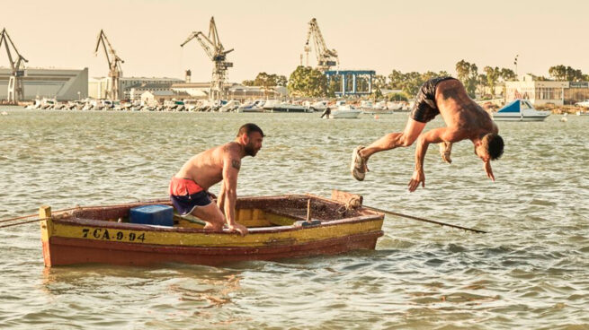 Entre dos aguas (Isaki Lacuesta, 2018)