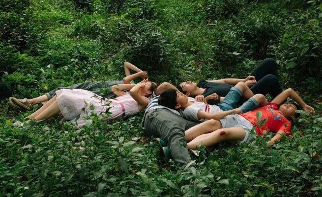 """""""Suburban Birds"""" de Qui Sheng, Mejor Película de Novos Cinemas 2018"""