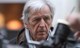 Costa-Gavras recibirá el Premio Honorífico de la Academia del Cine Europeo