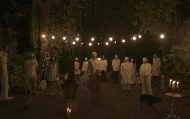 """O Conto do Coruja"" de Tetsuya Maruyama, Mejor Película del Festival Márgenes"