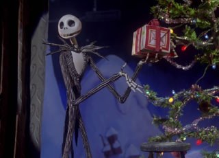 Pesadilla antes de Navidad (Henry Selick, 1993) – NETFLIX
