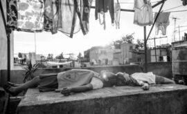 """""""Roma"""", mejor película del año según Sight & Sound"""