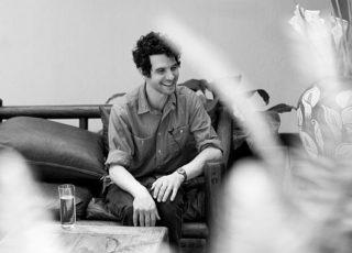 Punto de Vista rendirá homenaje al artista Jonathan Schwartz