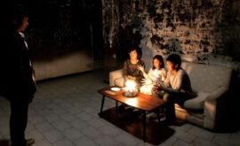 Stray Dogs (Tsai Ming-Liang, 2013) – MUBI